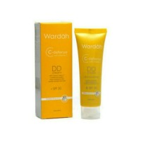 WARDAH DD CREAM SPF 30 (20 GR)