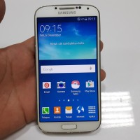 Samsung Galaxy S4 16gb White Frost (SECOND) PREORDER KODE 583
