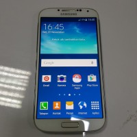 Samsung Galaxy S4 16gb White Frost (SECOND) PREORDER KODE 479