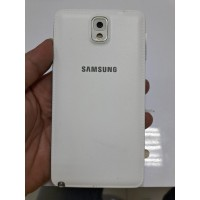 Samsung Galaxy Note 3 16gb White (SECOND) PREORDER KODE 576