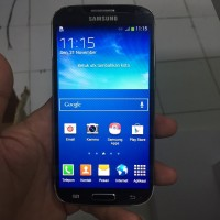 Samsung Galaxy S4 16gb Black (SECOND) PREORDER KODE 450