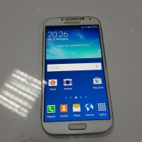 Samsung Galaxy S4 16gb White Frost (SECOND) PREORDER KODE 506