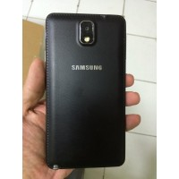 Samsung Galaxy Note 3 16gb Black (SECOND) PREORDER KODE 448