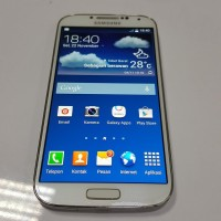 Samsung Galaxy S4 16gb White Frost (SECOND) PREORDER KODE 552