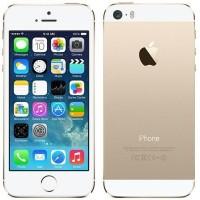 iPhone 5S (16Gb) 2nd GOLD Fingerprint Eror Bukan Refurb Diskon