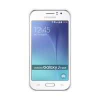 Samsung J1 Ace 2016 J111F Smartphone - White [Garansi Resmi]