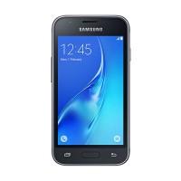 Samsung Galaxy J1 Mini J105 Smartphone - Black [Garansi Resmi]