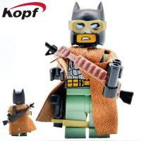 Jual Batman Nightmare KF138 DC Super Heroes Minifigure Lego KW Murah