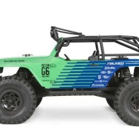 Axial SCX10 Jeep Wrangler Unlimited G6 Falken 1/10 4WD EP RTR Rock