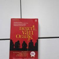 Buku Bekas Novel Best Seller