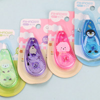 Correction Tape Cuty Friends 5m