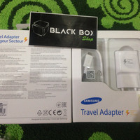 Travel charger / fast charging samsung original USB casan ori