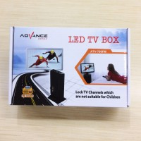 TV Tuner Advance ATV-798 FM