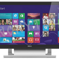"""Dell Touch Monitor S2240T 21.5"""" - Touch"""