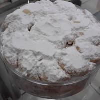 Kue kering / cookies putri salju 250gr