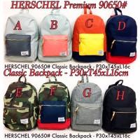 HERSCHEL Premium 90650# Classic Backpack