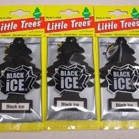 harga Little Trees Black Ice / Little Trees Pengharum Mobil Tokopedia.com
