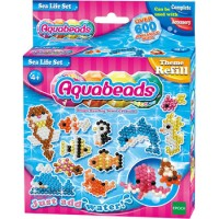 harga REFILL Aquabeads Sea Life Set / beados Tokopedia.com