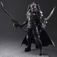 Square Enix Play Arts Kai FF XII - Gabranth