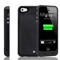 harga powerbank case iphone 5 external battery 2500 mAh Tokopedia.com