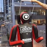 Grappling Dummy Fairtex Original Thailand
