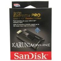 SanDisk Card Reader Extreme PRO SDHC / SDXC UHS-II
