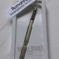 stylus pen samsung galaxy note 5 Gold
