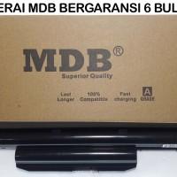 MDB Baterai  Laptop Fujitsu LifeBook  LH532, LH532AP, LH522