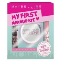 Maybelline My First Make Up Kit