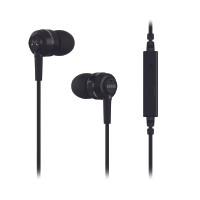 Jual SoundMagic ES18S In Ear Sound Isolating Earphones with Mic - Silver Murah