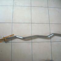 Stik Curl / Lengkung Bisep Trisep