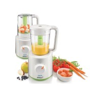 Jual PHILIPS AVENT COMBINED STEAMER & BLENDER Murah