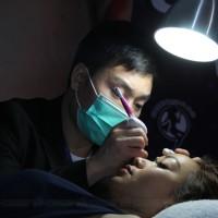 Jasa Foto Video Acara Seminar dan Workshop make up & sulam alis