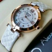 Jam tangan wanita ALEXANDER CHRISTIE