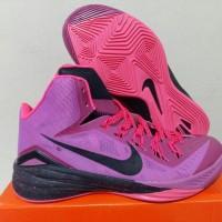Sepatu Basket Nike Hyperdunk 2014 Pink Replika Impor