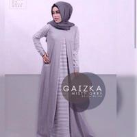 Baju Atasan / Baju Muslim / Baju Wanita / Blouse / Atasan Gaizka