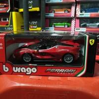 Bburago Ferrari - FXX -K 1:24