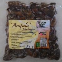 Ampela Vegetarian Veggie Way / Olahan Kaki Jamur Shitake / Hio Kou