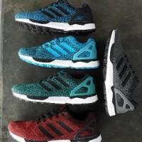 Jual Beli ADIDAS ZX FLUX Baru | Sepatu Lari Pria Wanita Online Murah