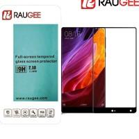 Xiaomi Mi Mix - RAUGEE 2.5D 9H Premium Full Cover Tempered Glass