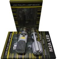 Jual Philips Lampu Led H6 Pnp Hi Lo Honda Vario 125 Murah