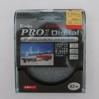 Filter Uv Kenko Pro1 82mm