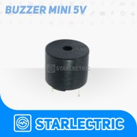 Buzzer Mini Active 5V