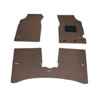 Comfort Carpet D'LUXE Set Karpet Mobil Untuk Honda Brio