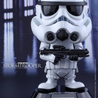Hottoys Cosbaby Storm Trooper