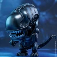 Hottoys Cosbaby Alien Warrior