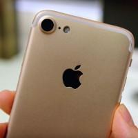 [Ready Stock] Iphone Gold 7 128GB Garansi International 1 Thn