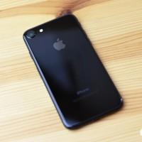 [Ready Stock] Iphone Jet Black 7 256GB Garansi International 1 Thn