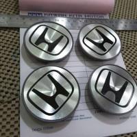 KKM Dop Center Tengah Velg Mobil Honda Stream CRV HRV Accord Civic