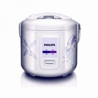 Philips Rice Cooker 1.8 Liter, Philips Magic Com Hd-4729-82 (Warna U1